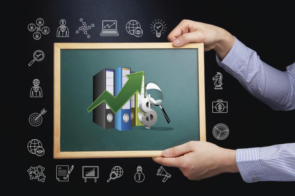 ERP para directores financieros
