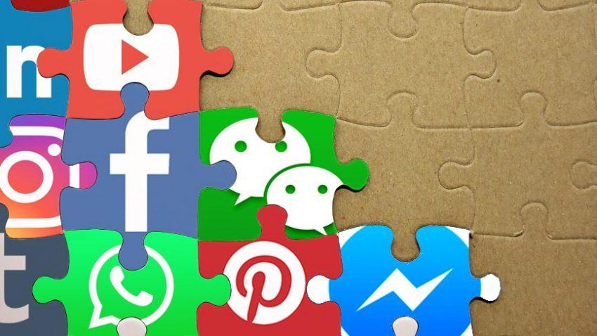 Zoho Social Medias